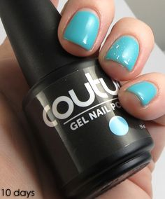 Review: Couture Gel Nail At-Home Polish System | Beauty Junkies Unite
