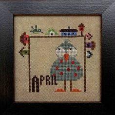 Heart In Hand - Joyful Journal April 5,00 €