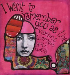 Rosie's Arty Stuff: REMEMBER ...