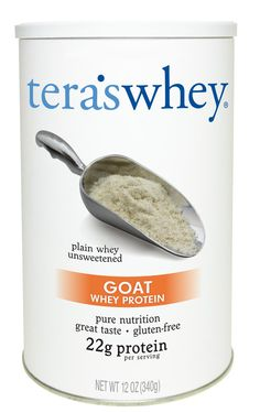 tera's whey protein supplements include organic whey protein powder, hormone free whey, goat whey, healthy blends and ready-to-drink protein beverages. Organic Whey Protein, Whey Protein Recipes, Whey Protein Powder, Milk Protein, Healthy Protein, Protein Foods, Organic Superfoods, Healthy Sweets, Wisconsin
