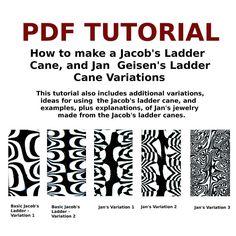 Slice Variations - PDF Tutorial by JanGeisen, via Flickr