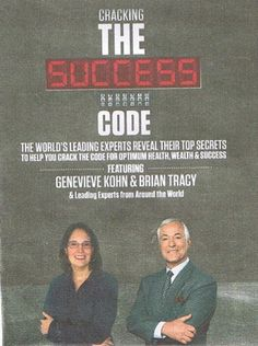 This book will help you create more success in your life. :-)