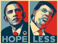 I miss  President Obama.