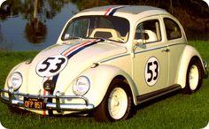 Herbie, Love Bug