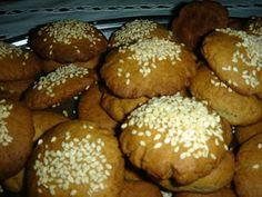 Greek Sweets, Pretzel Bites, Hamburger, Biscuits, Bread, Cookies, Food, Traditional, Crack Crackers