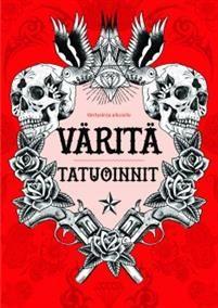 Väritä - Tatuoinnit