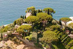 Costa Paradiso - Ravello, Amalfi coast