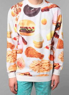 Food sweater need to get