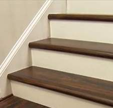 Best Laminate Stair Treads Nest In 2019 Tile Stairs 400 x 300