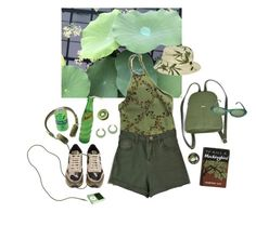 """""""Anahata"""" by luisaxx ❤ liked on Polyvore featuring art"""