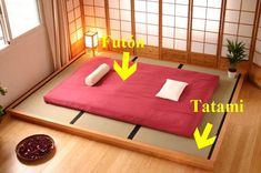 41 Best Japanese Beds Images