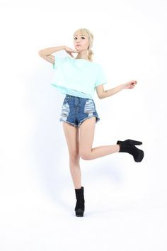 Hey Ya Shorts http://www.younghungryfree.com/collections/new/products/hey-ya-shorts