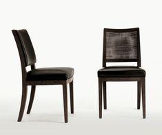 Chairs: CALIPSO – Collection: Maxalto – Design: Antonio Citterio