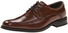 Bass Men's Amherst Oxford,Tobacco (potentially vegan)