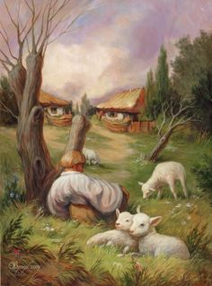 oleg shuplyak artwork 21. Read Full article: http://webneel.com/oleg-shuplyak-illusion-painting | more http://webneel.com/paintings . Follow us www.pinterest.com/webneel