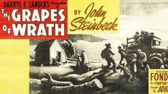 CHÙM NHO UẤT HẬN (1940) - THE GRAPES OF WRATH