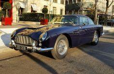 Aston Martin Db5, Bmw, Cars, Vintage Cars, D Day, Autos, Car, Automobile, Trucks