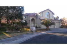 Call Las Vegas Realtor Jeff Mix at 702-510-9625 to view this home in Las Vegas on 1721 DOUBLE ARROW PL, Las Vegas, NEVADA 89128 which is listed for $299,950 with 5 Bedrooms, 2 Total Baths, 1 Partial Baths and 2604 square feet of living space. To see more Las Vegas Homes & Las Vegas Real Estate, start your search for Las Vegas homes on our website at www.lvshortsales.com. Click the photo for all of the details on the home.