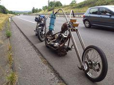 The Dingo Chronicles Norton Cafe Racer, Triumph Cafe Racer, Vintage Bikes, Vintage Motorcycles, Gas Powered Bicycle, Chopper Motorcycle, Motorcycle Memes, Modern Cafe Racer, Biker Love