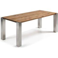 Mesa estilo nordico