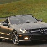 Mercedes Sl550 Best Hd Wallpapers 2014