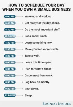 How to schedule your day for maximum productivity when you run your own business - Finance tips, saving money, budgeting planner Business Planner, Business Advice, Finance Business, Business To Business, Bookkeeping Business, Etsy Business, Business Entrepreneur, Business Website, Starting A Business