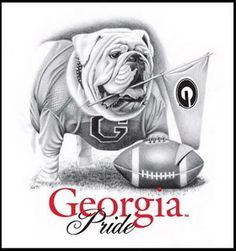 University of Georgia apparel and gifts and UGA bookstore in Athens, Georgia. The Red Zone is locally-owned, family-owned since Georgia Bulldogs Football, Sec Football, Football Fans, College Football, Football Season, Georgia Bulldogs Quotes, Athens Georgia, Georgia Girls, University Of Georgia