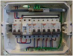 Importancia de los dispositivos de protección eléctrica – Programa Casa Segura – Peru