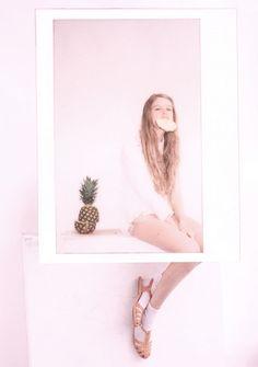 #pineapple #ananas #fashion