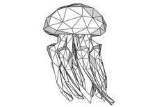 Jellyfish Free Paper