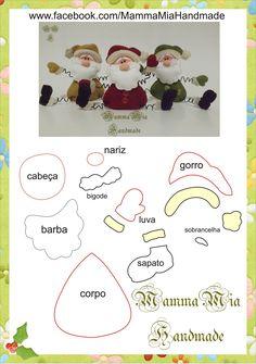 https://flic.kr/p/hH9rG7 | noel arame | Um mimo de Natal adiantado para vcs que estão sempre curtindo e incentivando meu trabalho!!!…