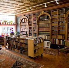 Literary Tourism: Ohio Cincinnati Library, Literary Travel, German Village, Ohio, Tourism, Libraries, House, Internet, Book