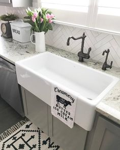 This sink will be a must in our new home.