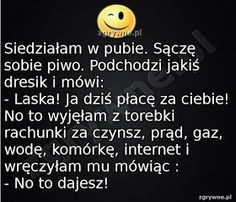 Polish Memes, Weekend Humor, My Hero Academia Manga, Haha, Funny Memes, Songs, Ariana Grande, Polish Sayings, Jokes