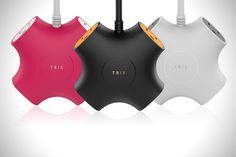 TRIX Portable Power Strip 2