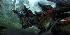 Next Monster Hunter game in the series revealed as Monster Hunter X. #Nintendo #3DS #Monster #Hunter #Gaming #News