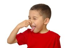Many people can identify a sterile environment by the smell, but that doesn't mean they always enjoy it. #DeltaDental