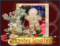 Galleta Hombre de Jengibre. http://ljardindelasdelicias.blogspot.com.es/2013/10/galletas.html