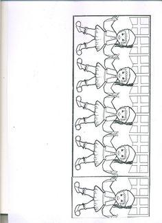 15ο Νηπιαγωγείο Γαλατσίου (ολοήμερο τμήμα): Ευαγγελισμός και τσολιαδάκια Preschool Crafts, Crafts For Kids, Diy Crafts, Greek Independence, Around The World Theme, Learn Greek, Greek Language, Always Learning, Spring Crafts