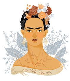 frida-gif11.gif (500×578)  ....CLICK on this for full effect.....  lisa perrin