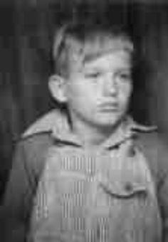 (04/12/1927) US (05/08/1936) lobar pneumonia  9 years old