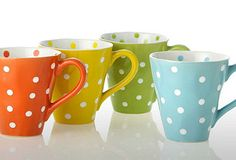 how can ones eyes not open when having coffee from one of these