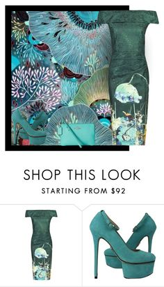 """""""art inspired"""" by art-gives-me-life ❤ liked on Polyvore featuring Jolie Moi, Olcay Gulsen, Coach, contestentry and artinspired"""