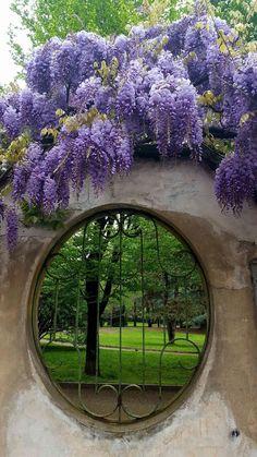 Parco Rignon foto di Lina Marone