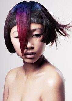 Tracey Hughes' Whisper-Soft Styles     ModernSalon.com