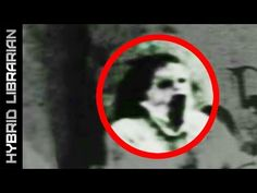 The 7 Creepiest REAL Ghost Photos of All Time (HALLOWEEN SPECIAL)