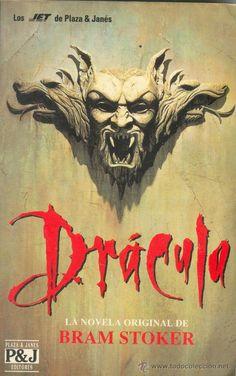 CAZADOR DE LIBROS: Dracula - Bram Stoker