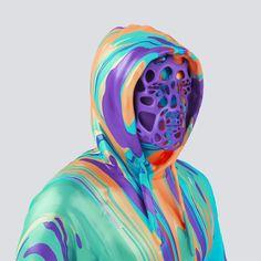 3D Artworks by Peter Tarka   Inspiration Grid   Design Inspiration