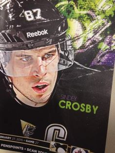 Things certainly did not go according to plan for the Penguins on Tuesday night. The team misspelled the name of captain Sidney Crosby — the ...