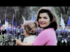 Jacqueline Kennedy Tapes, Recorded After JFK Assassination, Reveal Intim. Jaqueline Kennedy, Jacqueline Kennedy Onassis, John Kennedy, Important People In History, Diane Sawyer, Kennedy Assassination, John Junior, Intimate Photos, John Fitzgerald